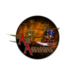 Air Assassins Incorporated